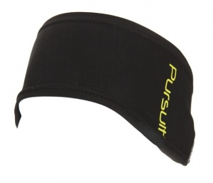 Summit headband Pursuit Thermal 47 cm black