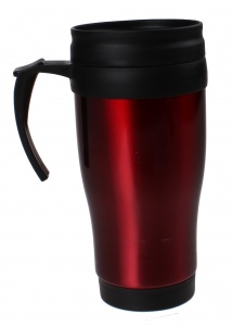 Summit reismok rood 400 ml