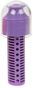 Summit replacement filter 10 cm purple 2 pieces