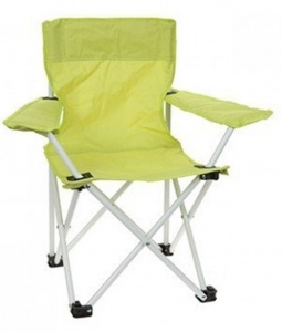 Summit vouwstoel Kids Folding Chair 60 x 33 x 33 cm groen