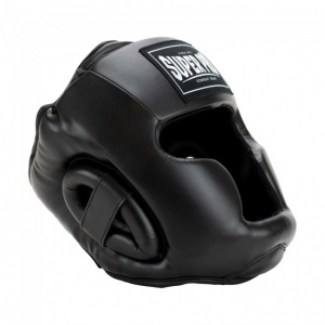 Super Pro Headcup black