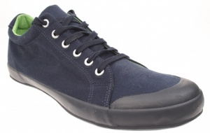 Superga Heren Sneakers 223 Cotu Blauw