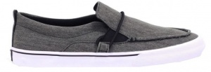 Supra Instappers Mariner Heren Grijs / Wit