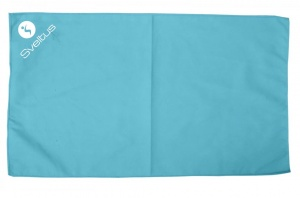 Sveltus sports towel blue 30 x 50 cm