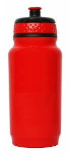 Tacx bottle 500 ml red