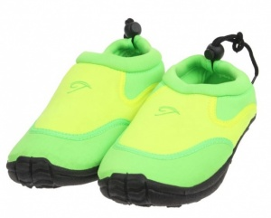 Tangara Waterschoenen Nice junior lime / geel