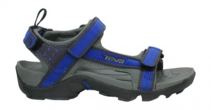 Teva sandals Tanza OLBLjunior grey/blue