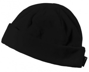 Myrtle Beach Fleece bonnet noir