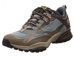 Timberland All Mountain Goretex Wandelschoenen Dames Bruin