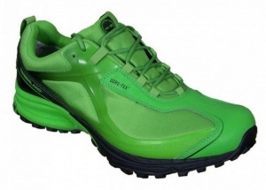 Timberland All Mountain Goretex Wandelschoenen Heren Groen