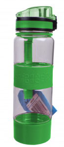 TOM drinkfles 500 ml 22,5 cm groen
