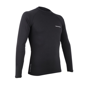 Tucano Urbano thermoshirt North Pole homme polyester noir