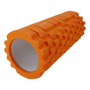 Tunturi foam roller Yoga Grid33 cm orange