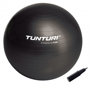 Tunturi Tunturi gym ball 65cm black