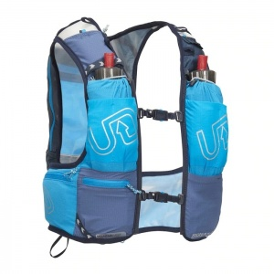 Ultimate Direction Mountain Vest 4.0 hydratatievest 13,3 l blauw