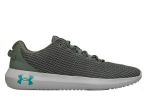 Under Armour Sportstyle schoenen Ripple heren groen