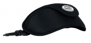 Urban Beach sunglasses case 23 x 9 cm black