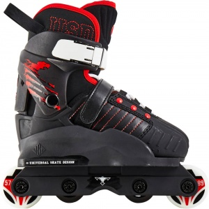 USD stuntskates Transformer junior black