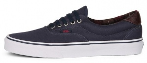 Vans Sneakers Era 59 Unisex Dress Blues Blauw