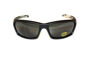 8eac0041a713 VWP sports sunglasses Urban Trail unisex black with black lens