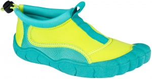 Waimea Aquaschoenen Foot Junior Jace aquageel