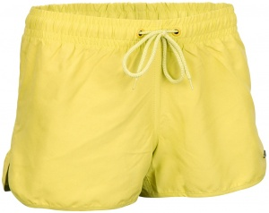 Waimea beach short Lotus dames geel