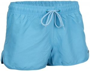 Waimea beach short Coco girls blue
