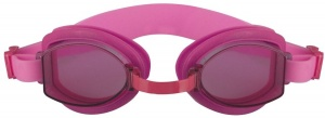 Waimea Junior Swimming Goggles Pink