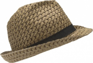 Waimea Straw Fiji ladies brown / black universal