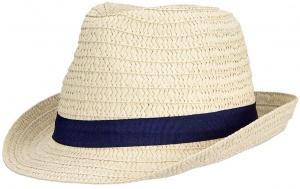 Waimea Straw hat Java junior beige