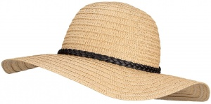 Waimea Straw hat Summer Breeze ladies light brown