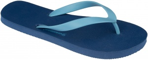 Waimea teenslippers Bondi Beach heren blauw