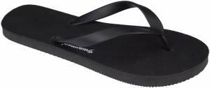 Waimea teenslippers Bondi Beach heren zwart