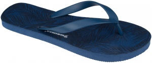 Waimea teenslippers Cave Rock heren blauw