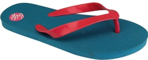 Waimea Teenslippers Junior Universeel Aqua