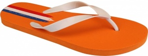 Waimea Teenslippers Nederland junior oranje