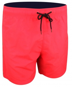 Waimea Swim Shorts Junior Fuchsia / Navy