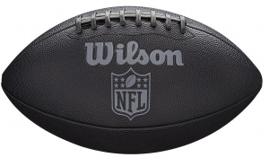 Wilson american football NFL official rubber zwart