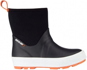 Winter-Grip snowboots Neo Welly jongens zwart
