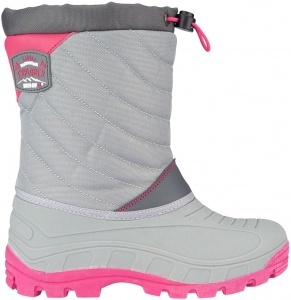 Winter-Grip snowboots Northern Explorer grijs