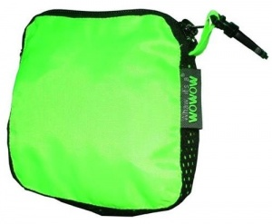 Wowow Hoes Reflecterend 45 Liter Groen