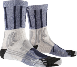 X-Socks wandersocken Trek Path UltraNylon beige