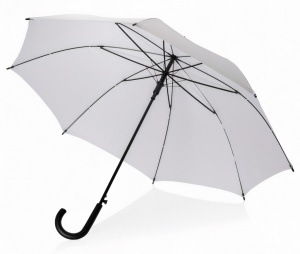 XD Collection parapluie 83 x 115 cm polyester blanc
