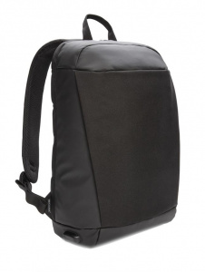 XD Xclusive laptop backpack Madrid20 litres polyester black