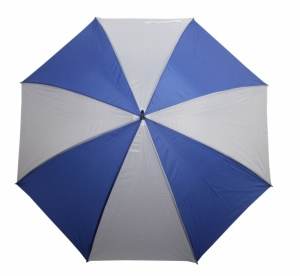 Yello Umbrella Golf 130 cm polyester Blue / White