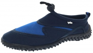 Yello Water shoes blue