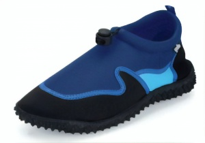 Yello water shoes junior blue
