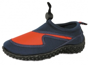 Yello waterschoenen junior rood