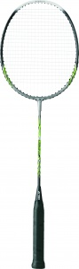 Yonex badmintonracket Muscle Power 2 lime
