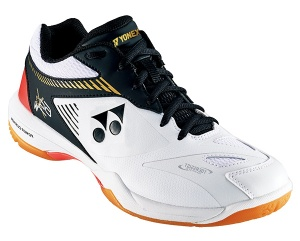 Yonex badmintonschoen SHB-65x2 extra breed heren wit